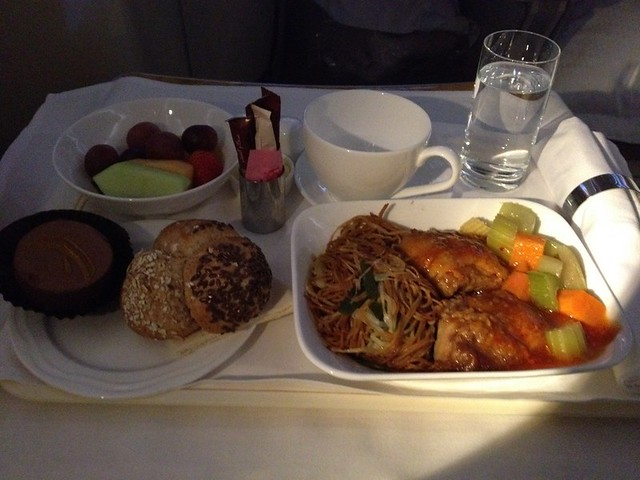 emirates chinese-style roast chicken | Explore goodiesfirst ...