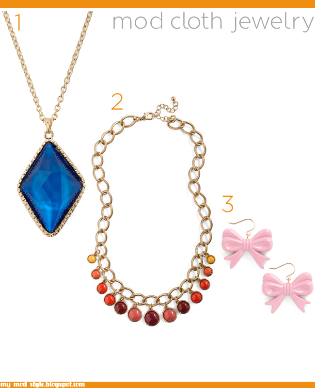 ModCloth Jewelry