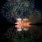 GlobalFest 2012 - Philippines Fireworks