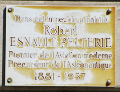 Photo of White plaque № 11211