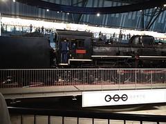 鉄道博物館蒸気機関車