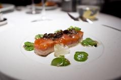 Le Bernardin - Salmon