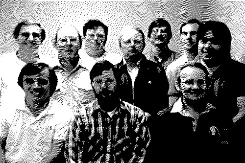 Mac SE engineers (0x2D024)