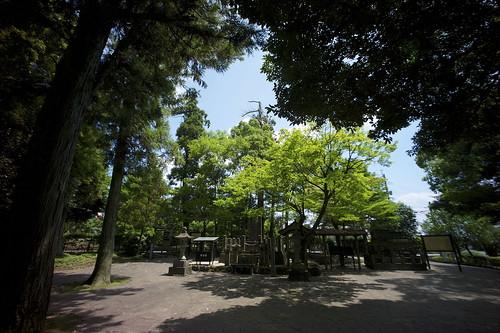 2012夏日大作戰 - 熊本 - 武蔵塚公園 (7)