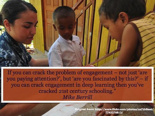 Cracking 21st Century Schooling
