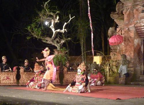 Bali- Ubud-Spectacle de danse (5)