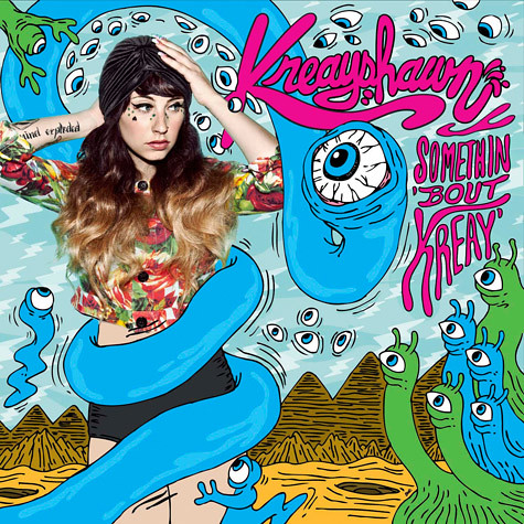 kreayshawn-cover