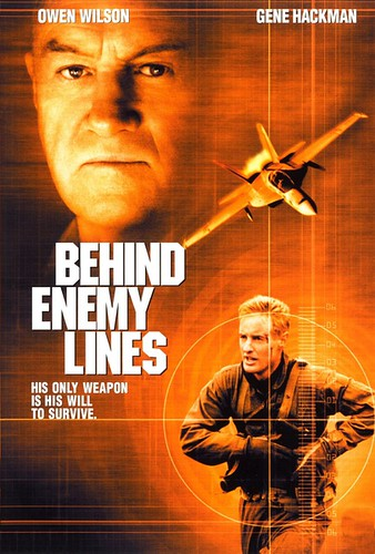 深入敌后 Behind Enemy Lines(2001)