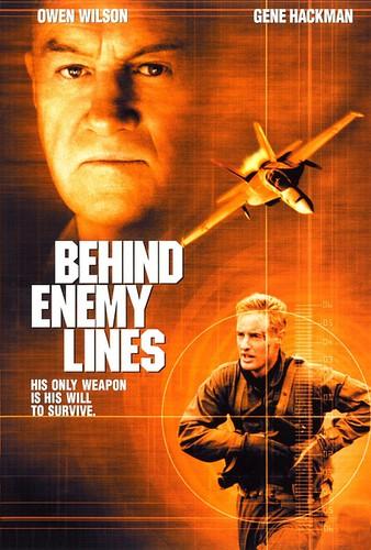 深入敌后 Behind Enemy Lines(2001)