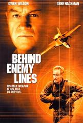 "深入敌后Behind Enemy Lines(2001)_大黄蜂F18躲""萨姆"""