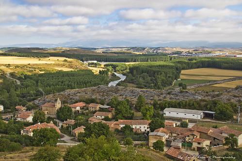 Ruta Las Tuerces (Palencia)