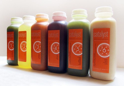 Juice cleanse review catalyst cleanse chef amber shea cost catalyst cleanses cost 60 a day plus shipping which starts at 32 per 3 day cleanse the cost increases the further away from the northeast you malvernweather Images