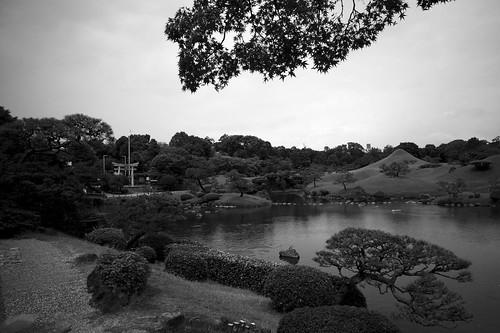 2012夏日大作戰 - 熊本 - 水前寺成趣園 (13)