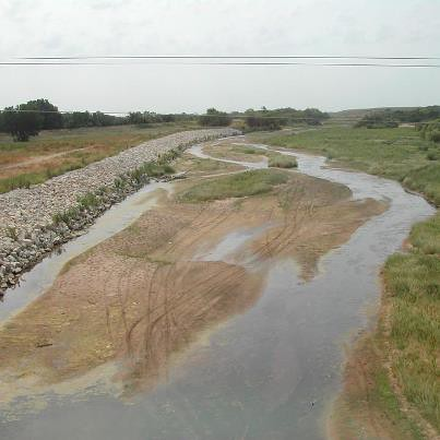 Fwd: Arkansas river 2012