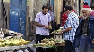 Algerians rediscover prickly pears during Ramadan | الجزائريون يعيدون اكتشاف التين الشوكي خلال شهر رمضان |