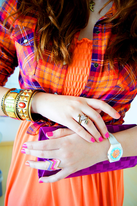 Colorful outfit by The Joy of Fashion (5)