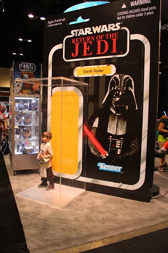 Jedi - Star Wars Celebration VI