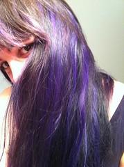 Goodbye Purple