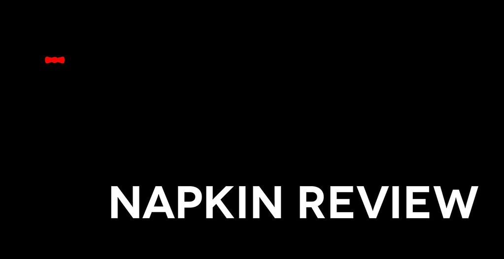 Geremy's Napkin Review