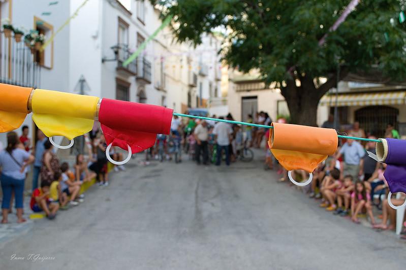Hinojares: Concurso de cintas