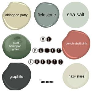 mypaintcolors