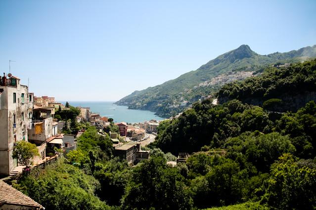 Italy - Vietri sul Mare