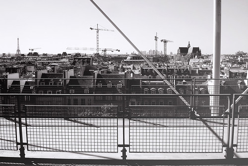 Beaubourg #4
