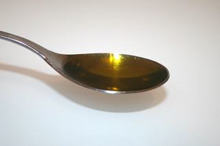 13 - Zutat Olivenöl / Ingredient olive oil