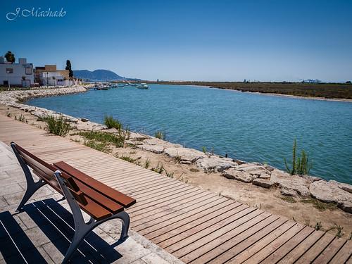 239/365+1 Río Palmones y su paseo fluvial by Juan_Machado