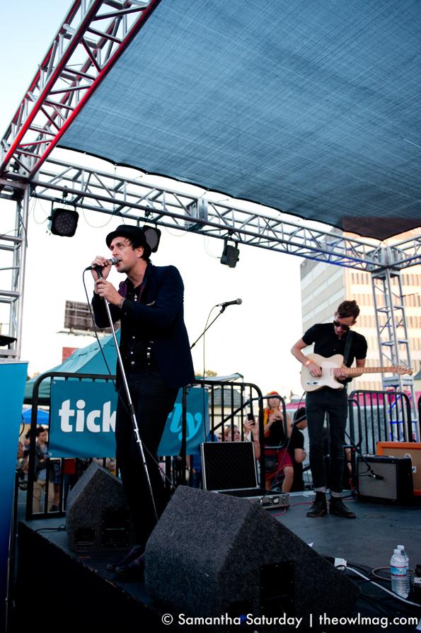NO @ Echo Park Rising 2012