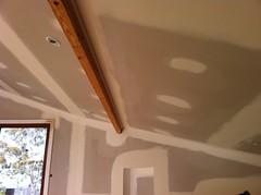 Loft with light