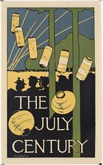 The July century