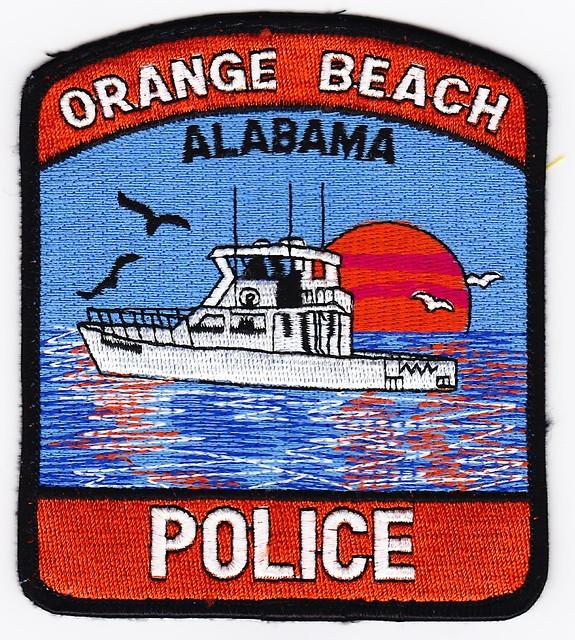 Orange Beach Emergency Room
