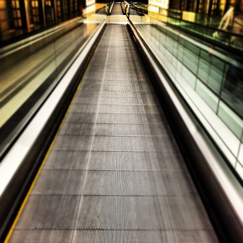 The Travelator