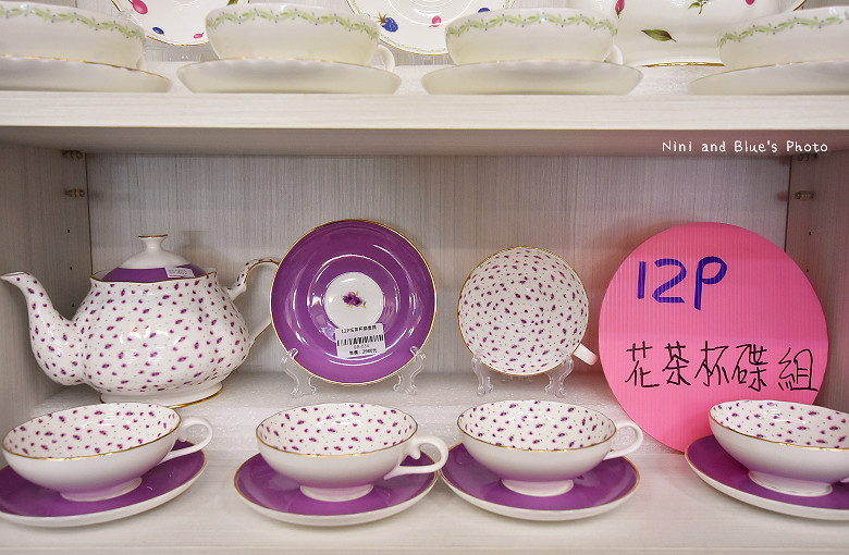 台韓實業台中骨瓷餐具批發杯盤日本碗盤37