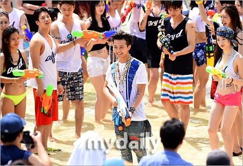 GDragon_Waterworld_DryD_Commercial-Shoot-20140704 (6)