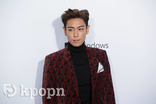 TOP amfAR Hong Kong by KPopcn 2015-03-14 002