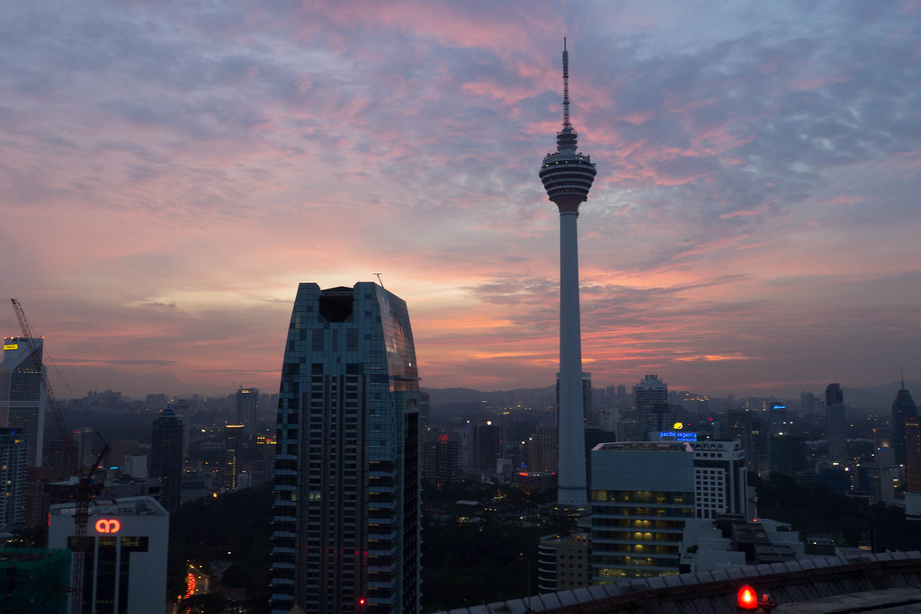 The 30 best hotels & places to stay in Kuala Lumpur