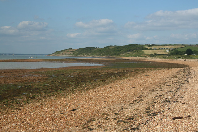 Thorness Bay, Isle of Wight
