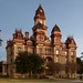 Caldwell County Courthouse by dangr.dave