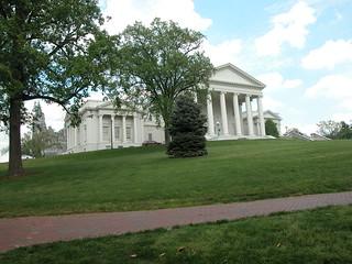 20040423 78 Virginia State Capitol, Richmond, VA