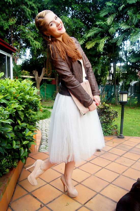 Ballerina by The Joy of Fashion (3)