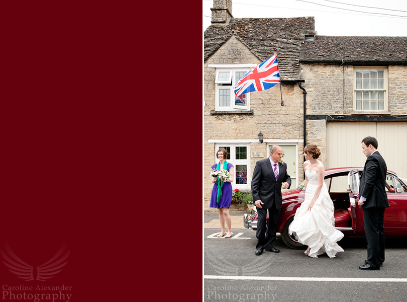 12 Fairford Wedding Photography