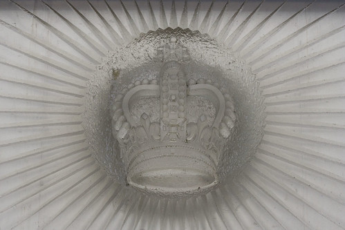 The Crystal crown