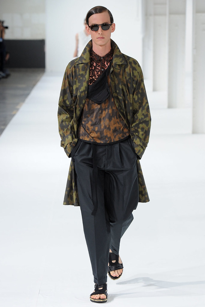 Elias Cafmeyer3083_SS13 Paris Dries van Noten(VOGUE)