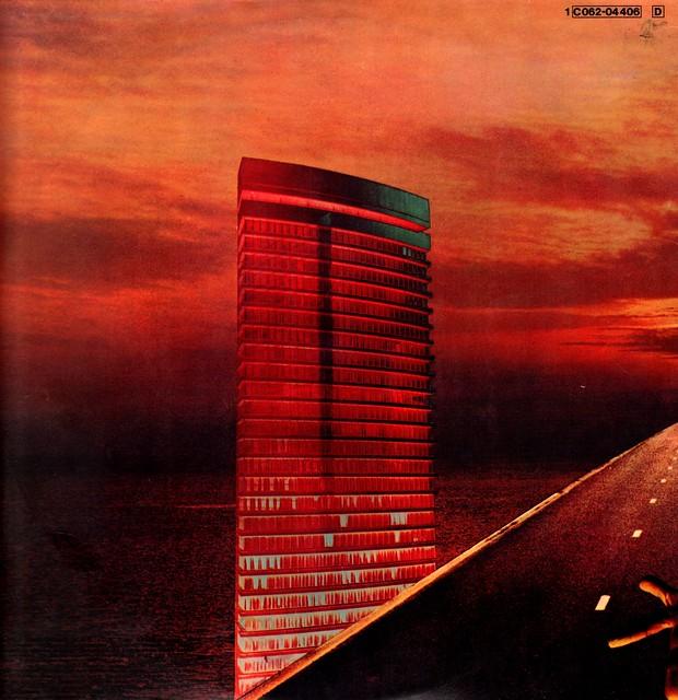 7 - Pretty Things, The - Parachute - D - 1970--
