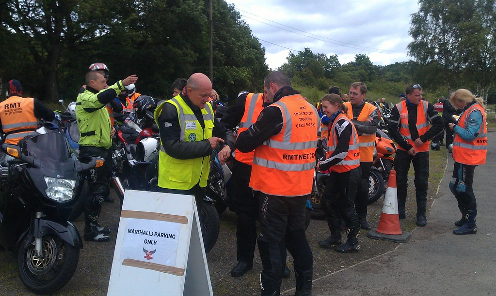 Rmt Motorcycle Training