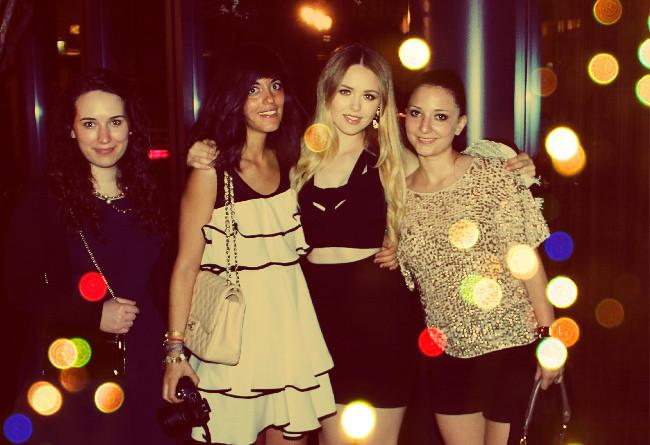 Berliner Girls