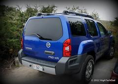 automobile, automotive exterior, sport utility vehicle, vehicle, compact sport utility vehicle, nissan xterra, nissan, bumper, land vehicle,