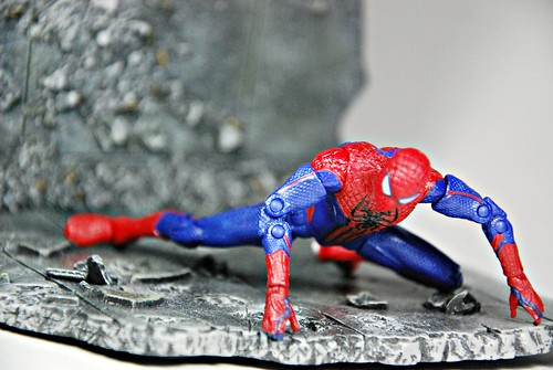 The Amazing Spider-Man & The Lizard